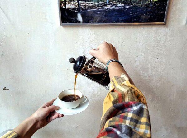 Kaffeeseminar – Die Welt der Handfilter & Brühmethoden